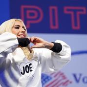 Joe Biden consacré par Lady Gaga et Jennifer Lopez lors de sa cérémonie d'investiture