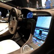 États-Unis: Tesla prié de rappeler 158.000 voitures