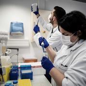 Covid-19 : 21.228 cas détectés et plus de 71.000 vaccinations en 24 heures en France