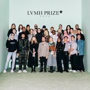 Prix LVMH 2021: les inscriptions sont ouvertes