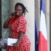 L'ancienne porte-parole du gouvernement Sibeth Ndiaye devient secrétaire générale du groupe Adecco