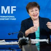 Kristalina Georgieva: «Inversons la divergence dangereuse entre pays riches et pays pauvres»