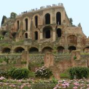 Rome espère rouvrir la Domus Tiberiana au public d'ici la fin de l'année