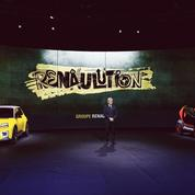 Discipline financière et innovations pour relancer Renault