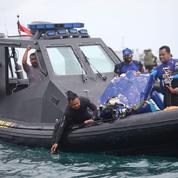 Accident de Boeing en Indonésie: les enregistrements d'une boîte noire sont lisibles