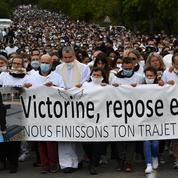 Affaire Victorine : 4 mois après sa mort, son père publie un message émouvant sur Facebook