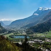 Au pied du Mont-Blanc, les habitants de la vallée de l'Arve aux prises avec une pollution persistante