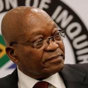 Afrique du Sud: Zuma ne se présentera pas devant la commission anti-corruption