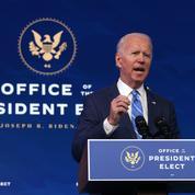États-Unis : Joe Biden annonce un nouveau plan d'urgence de 1900 milliards de dollars