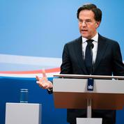 Pays-Bas: Mark Rutte dans la tempête à deux mois des élections
