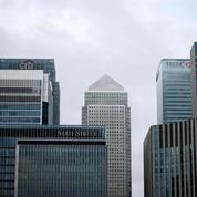 Citigroup accuse une baisse nette de son bénéfice au quatrième trimestre
