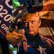 «Captain America est l'exacte antithèse de Donald Trump»