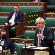 Coronavirus: Johnson appelle les Britanniques à «réfléchir à deux fois» avant de sortir