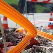 L'État prévoit 570 millions d'euros supplémentaires pour la fibre dans les territoires