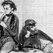 Gustave Flaubert, la fureur d'écrire : le spleen de Paris