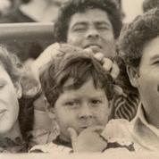 En Colombie, dans la roue du fils de Pablo Escobar
