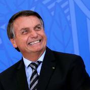 Bolsonaro à Macron: «Arrêtez de dire des idioties» sur le soja