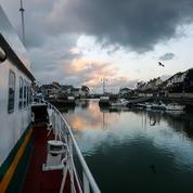 Les corps des trois marins-pêcheurs disparus au large du Calvados ont été retrouvés