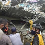 Indonésie : un puissant séisme fait au moins 37 morts