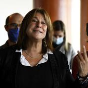 À Marseille, Michèle Rubirola reconnaît avoir proposé sa place à Benoît Payan dès le soir du premier tour