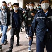 Hongkong : sanctions américaines après le coup de filet contre les pro-démocratie