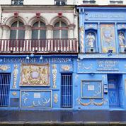 Coup de théâtre à la Comédie italienne : Dieudonné, candidat à la reprise de cette salle historique