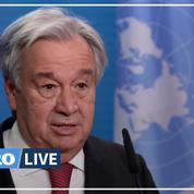 Covid-19 : plus de deux millions de morts dans le monde, «un cap douloureux» pour le secrétaire général de l'ONU