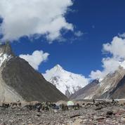 Des Népalais réussissent la première ascension hivernale de la «montagne sauvage»