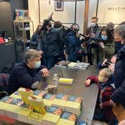 Présidentielle 2022 : avant de se lancer, Montebourg prend le pouls de ses sympathisants