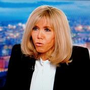 Brigitte Macron lance l'opération Pièces Jaunes