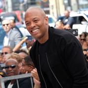 Hospitalisé pour une suspicion de rupture d'anévrisme, le rappeur Dr. Dre est rentré chez lui