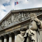 Statue de Colbert taguée : le procès de Franco Lollia renvoyé au 10 mai