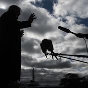 Donald Trump, les médias et la tech : quatre années de relations tumultueuses
