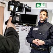 La police nationale mise sur Snapchat pour parler aux jeunes