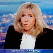 Brigitte Macron «espère» une réforme judiciaire sur l'inceste