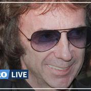Le producteur américain Phil Spector est mort à 81 ans