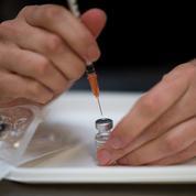 Vaccination : l'ARS Île-de-France «utilise toutes les doses disponibles»