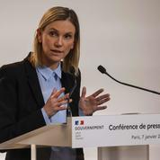 Vaccins: le retard de livraison de Pfizer/BioNTech sera rattrapé à la fin du trimestre, assure Agnès Pannier-Runacher