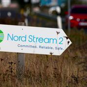 Nord Stream 2 : un navire russe visé par des sanctions américaines