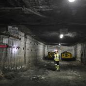 Stocamine : le gouvernement décide de confiner définitivement les déchets dangereux restants