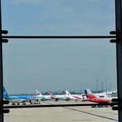 Covid-19 : les aéroports parisiens ont enregistré un trafic en chute de 69,4% en 2020