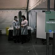 Arrêts maladies sans médecin: 4000 demandes pour suspicion de Covid déposées chaque jour la semaine dernière