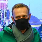 Arrestation de Navalny : l'indignation graduée des Européens