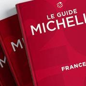 Le Guide Michelin 2021 en chiffres