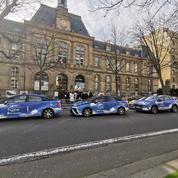 Bientôt davantage de taxis à hydrogène à Paris