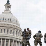 Investiture de Biden : mesures de sécurité hors normes à Washington