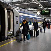 Des sociétés britanniques appellent à un sauvetage d'Eurostar