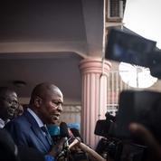 Centrafrique: deux Casques bleus tués par les rebelles