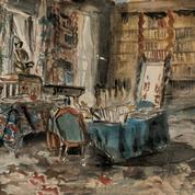 Gustave Flaubert, la fureur d'écrire: le misanthrope