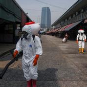 Risque de pandémie mondiale: le Forum de Davos l'annonçait en 2006